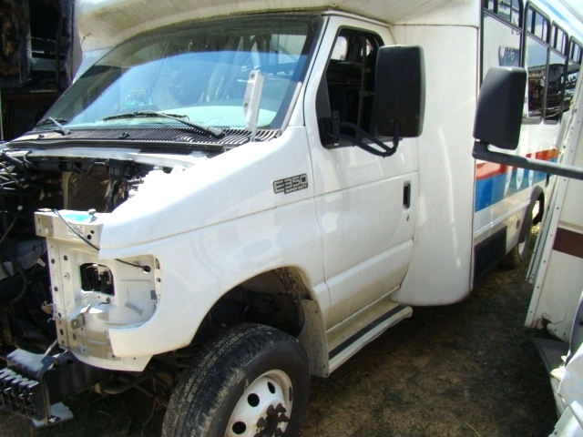 2005 FORD E350 USED PARTS FOR SALE