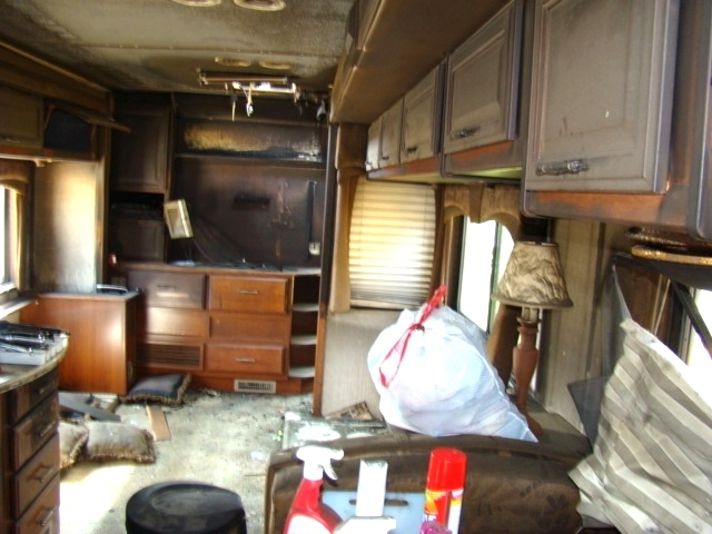 Rv Exterior Body Panels 2008 Fleetwood Discovery Motorhome Parts Used For Sale Fleetwood