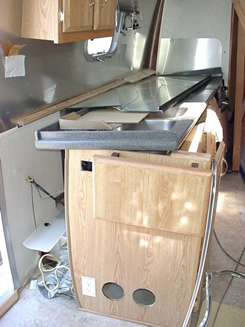 Rv Exterior Body Panels 2006 Airstream Classic 31ft Travel Trailer Parting Out Parts Airstream