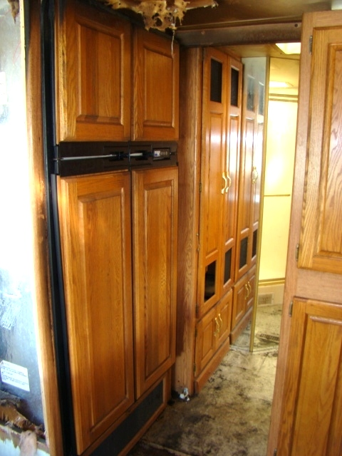 Rv exterior body panels used rv surplus salvage parts for for Exterior back doors for sale