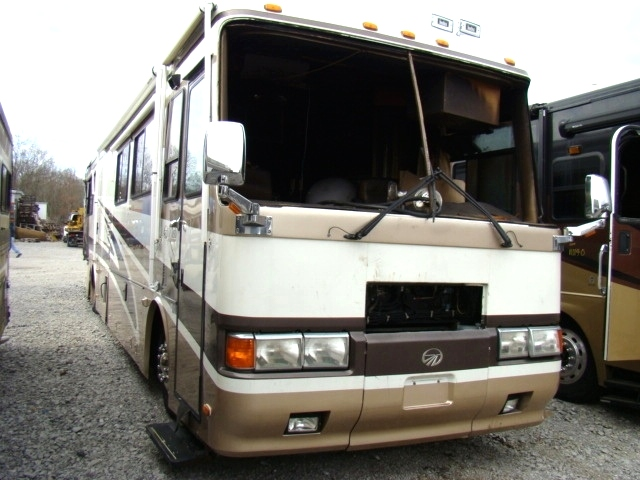 1999 MONACO DYNASTY MOTORHOME PARTS FOR SALE RV SALVAGE SURPLUS
