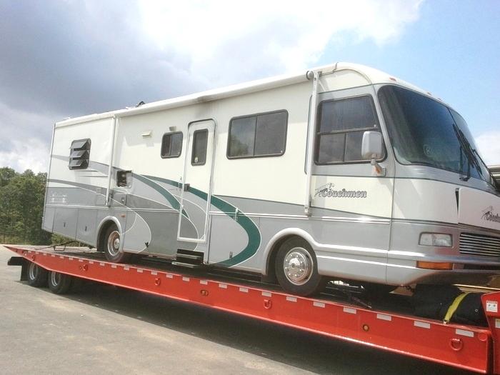 2000 COACHMEN CATALINA CLASS A MOTORHOME PARTS FOR SALE RV SALVAGE SURPLUS PARTS