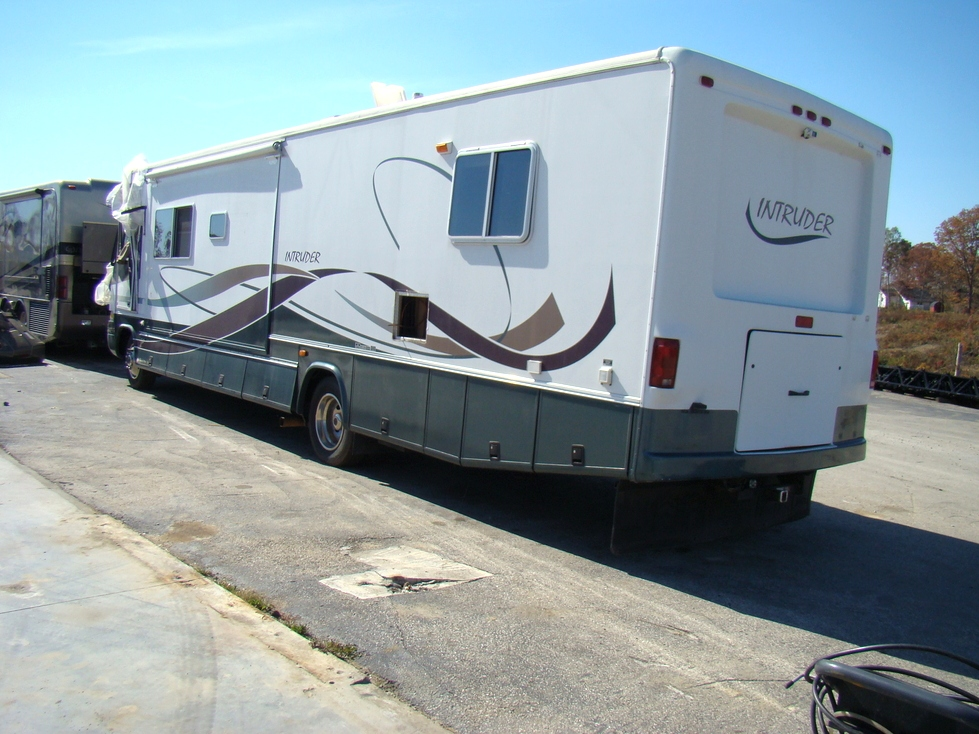 2000 damon intruder wiring diagram 2000 damon motorhome