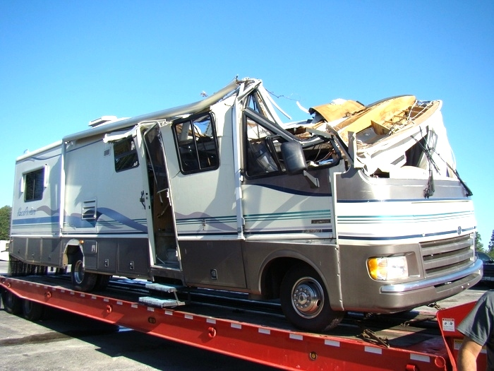 1997 PACE ARROW FLEETWOOD USED RV PARTS FOR SALE FROM VISONE RV