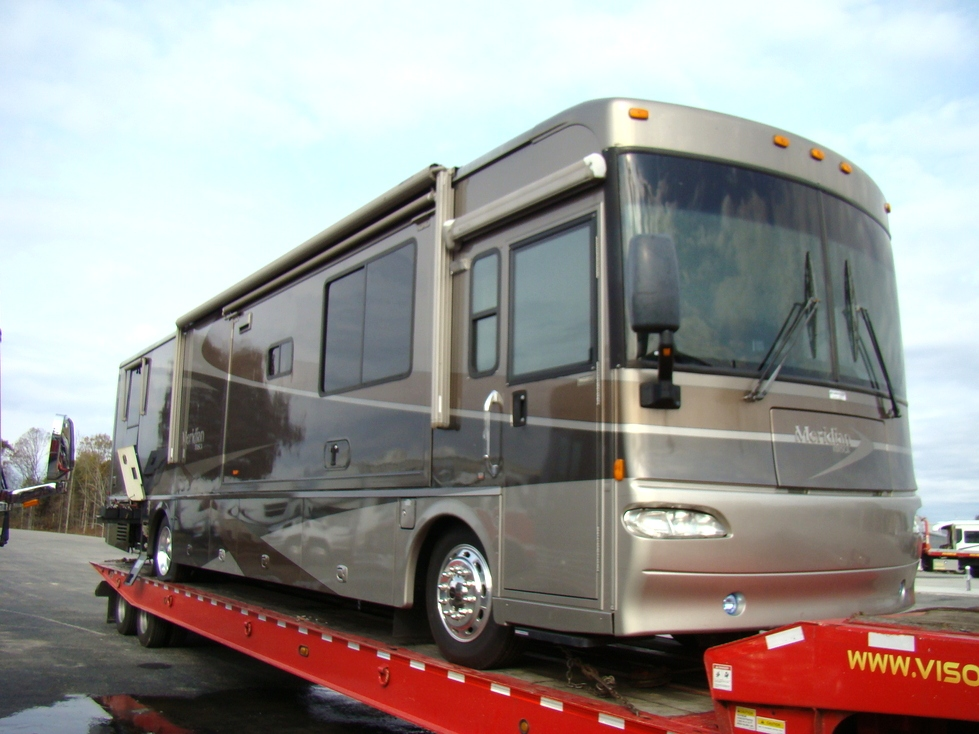 2005 ITASCA MERIDIAN RV PARTS FOR SALE FROM VISONE RV