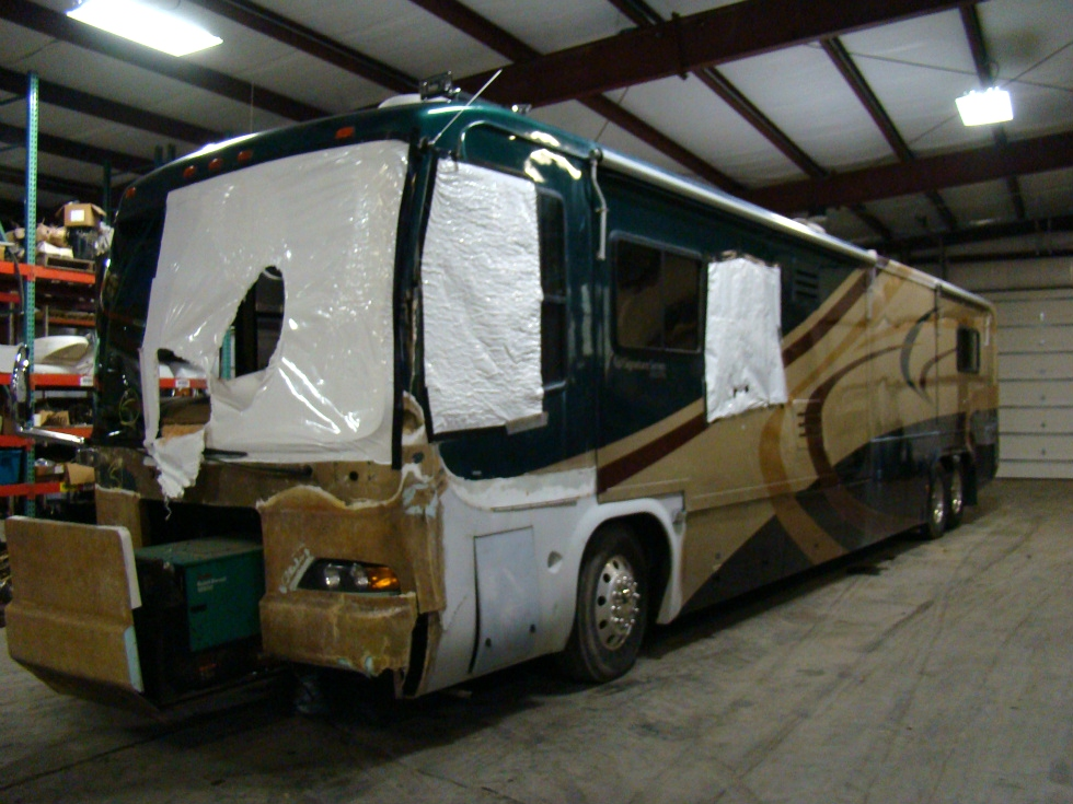 M240267.1 monaco motorhome parts rv exterior body panels used rv parts for  at gsmportal.co