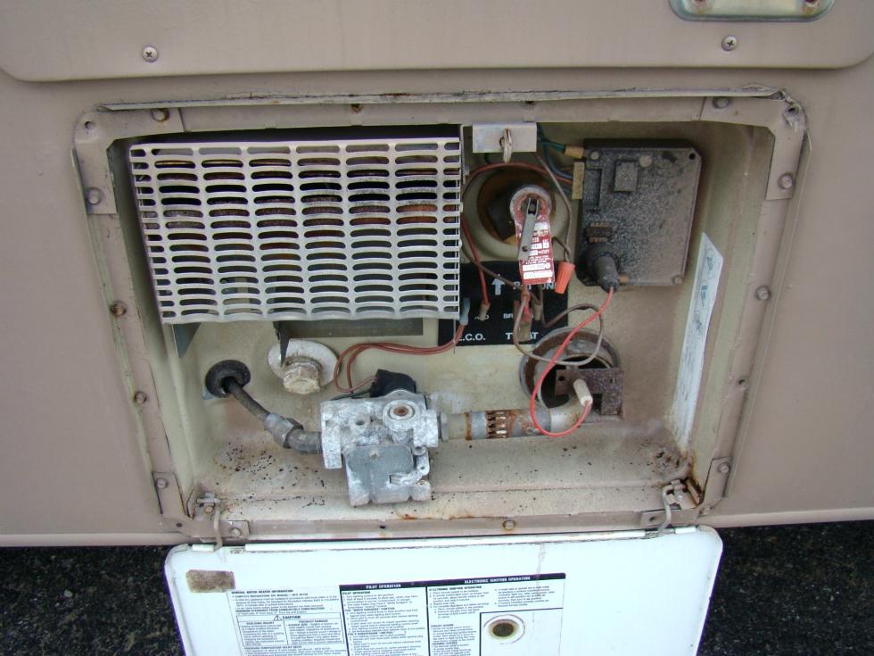 Rv Exterior Body Panels Fleetwood Parts 1993 1994