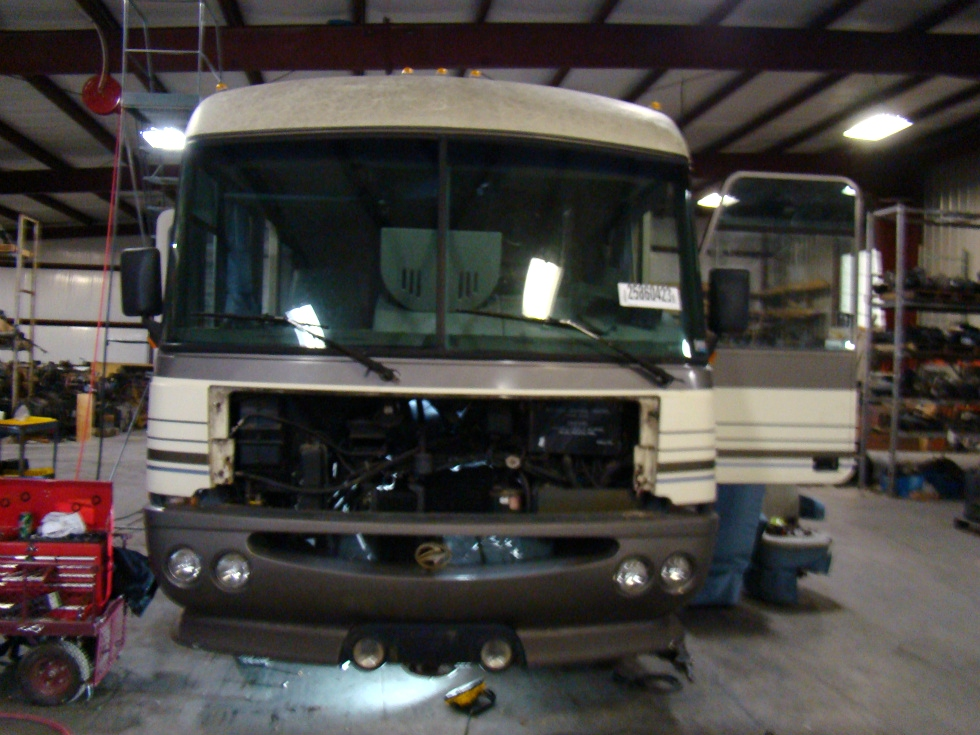 rv exterior body panels 1995 fleetwood pace arrow parts for sale fleetwood motorhome parts. Black Bedroom Furniture Sets. Home Design Ideas