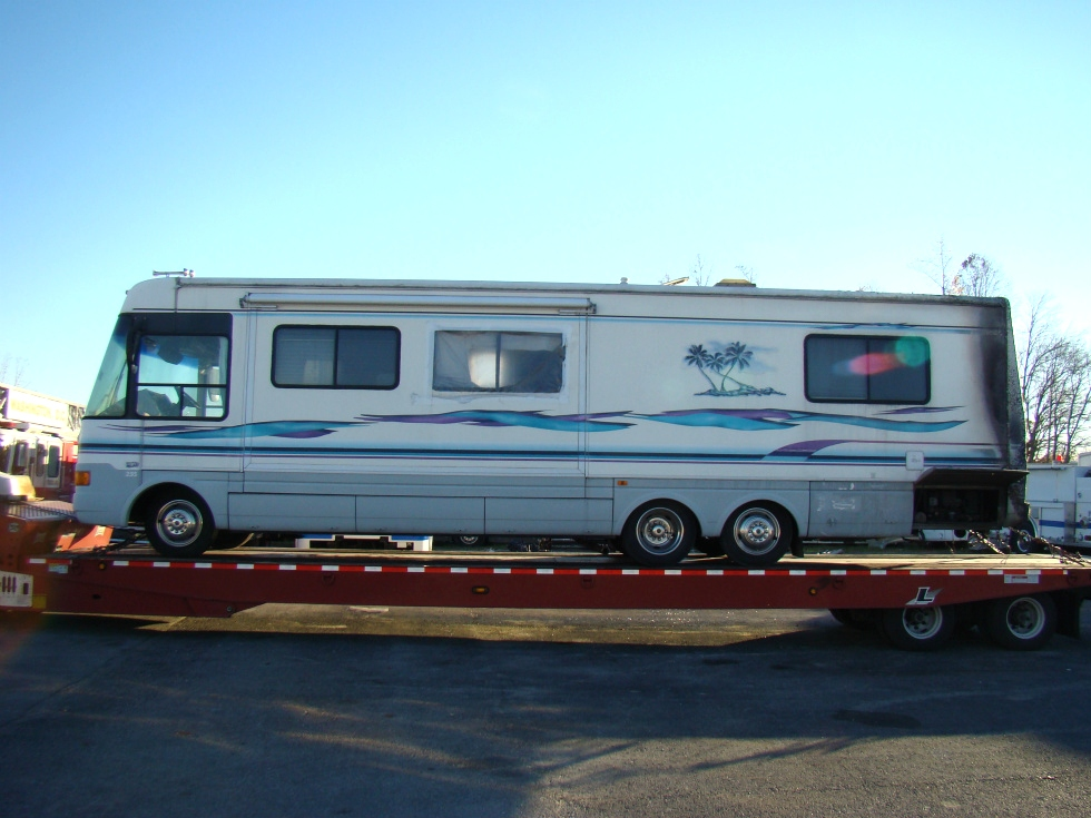 Rv Exterior Body Panels Where To Buy Used Rv Motorhome