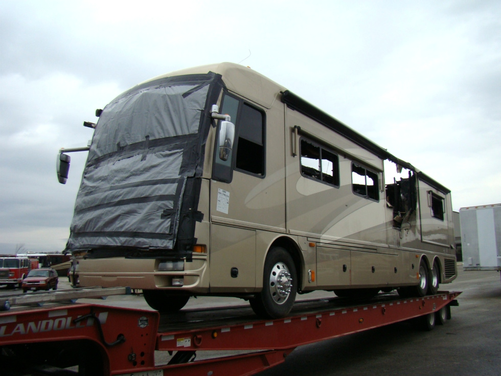 2006 FLEETWOOD AMERICAN TRADITION PARTS WHERE TO BUY AMERICAN COACH PARTS - VISONE RV