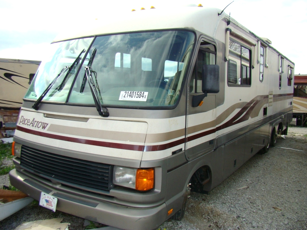 1998 pace arrow rv wiring diagram   33 wiring diagram