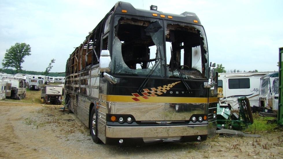 Rv exterior body panels prevost parts 2007 prevost xlii for Prevost motor coach sales