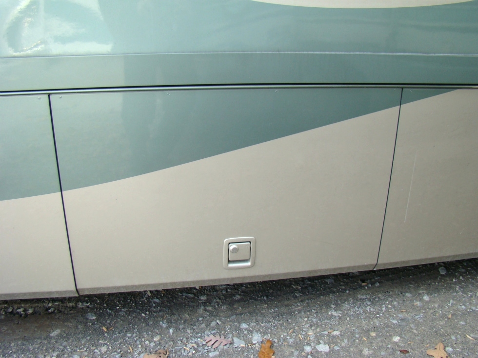 USED 2004 MONACO DIPLOMAT PARTS FOR SALE