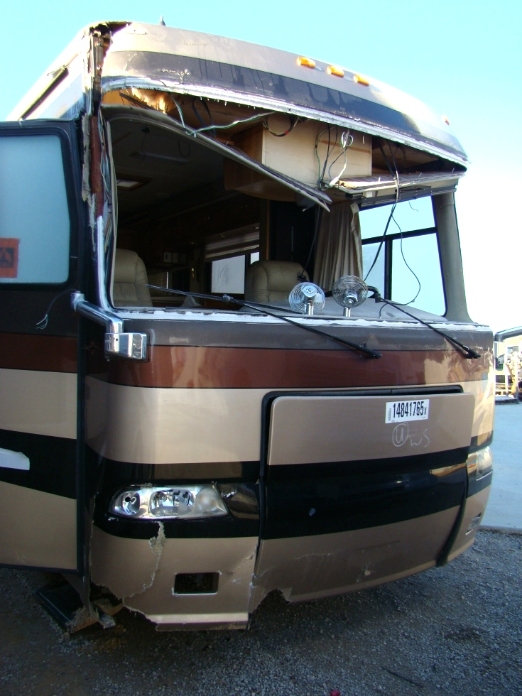2002 MONACO WINDSOR USED PARTS FOR SALE