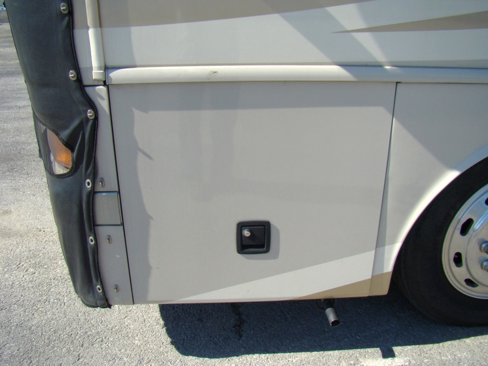 2006 FLEETWOOD PROVIDENCE PARTS FOR SALE / RV SALVAGE