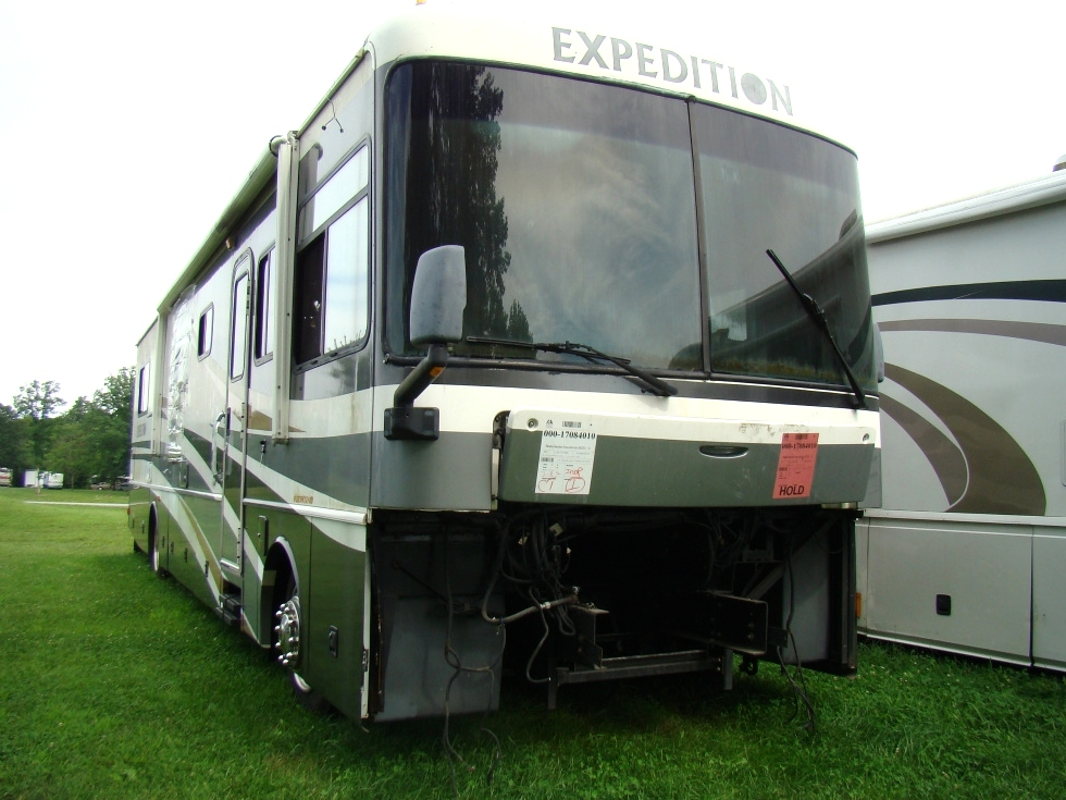 USED 2003 FLEETWOOD EXPEDITION PARTS FOR SALE