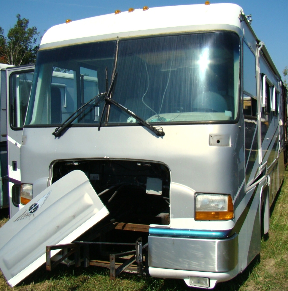 List of Synonyms and Antonyms of the Word: Motorhome Parts