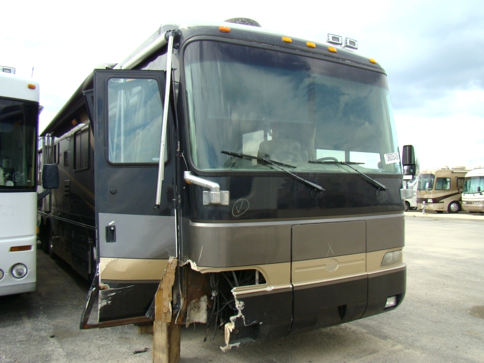RV SALVAGE YARD MONACO DYNASTY MOTORHOME 2001 RV PARTS FOR SALE