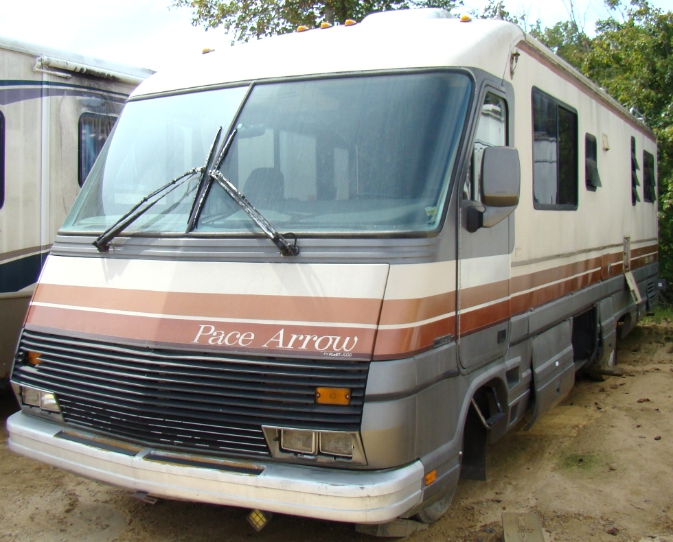 1988 FLEETWOOD PACE ARROW PARTS FOR SALE