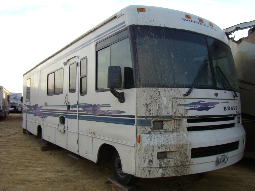 1998 WINNEBAGO BRAVE PART - RV SALVAGE / MOTORHOME PARTS