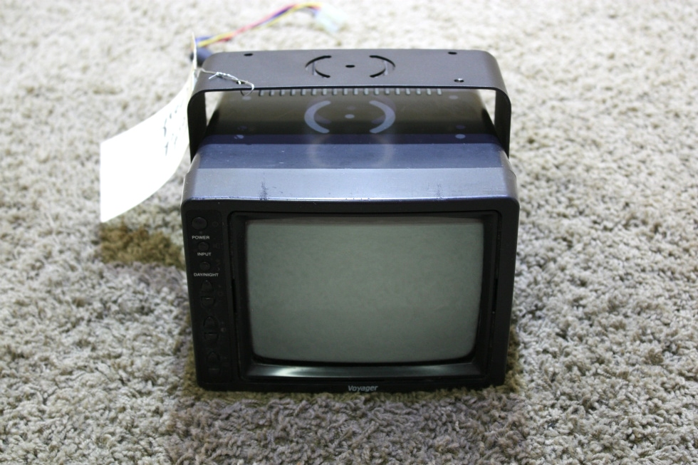 USED MOTORHOME VOYAGER AOM-78 REAR VIEW MONITOR FOR SALE