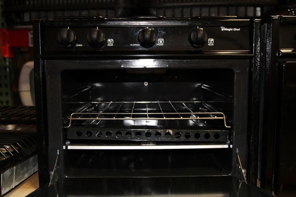 used magic chef rv appliance ovenstove