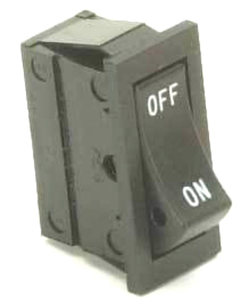 NEW ARCOELECTRIC RV ROCKER / TOGGLE SWITCH MODEL: C1500WA