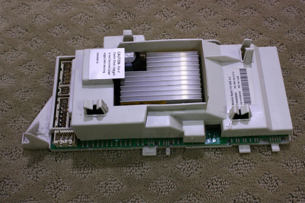 USED SPLENDIDE 2000S CIRCUIT BOARD 21500938404 FOR SALE  **OUT OF STOCK**