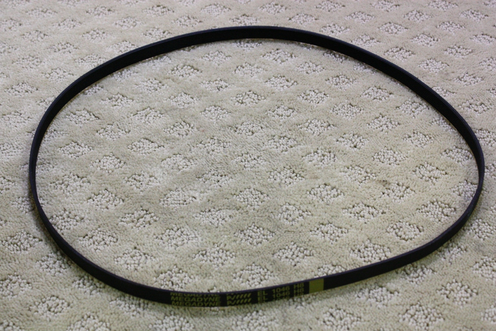USED SPLENDIDE 2000S DRIVE BELT EL 1046 H8 FOR SALE
