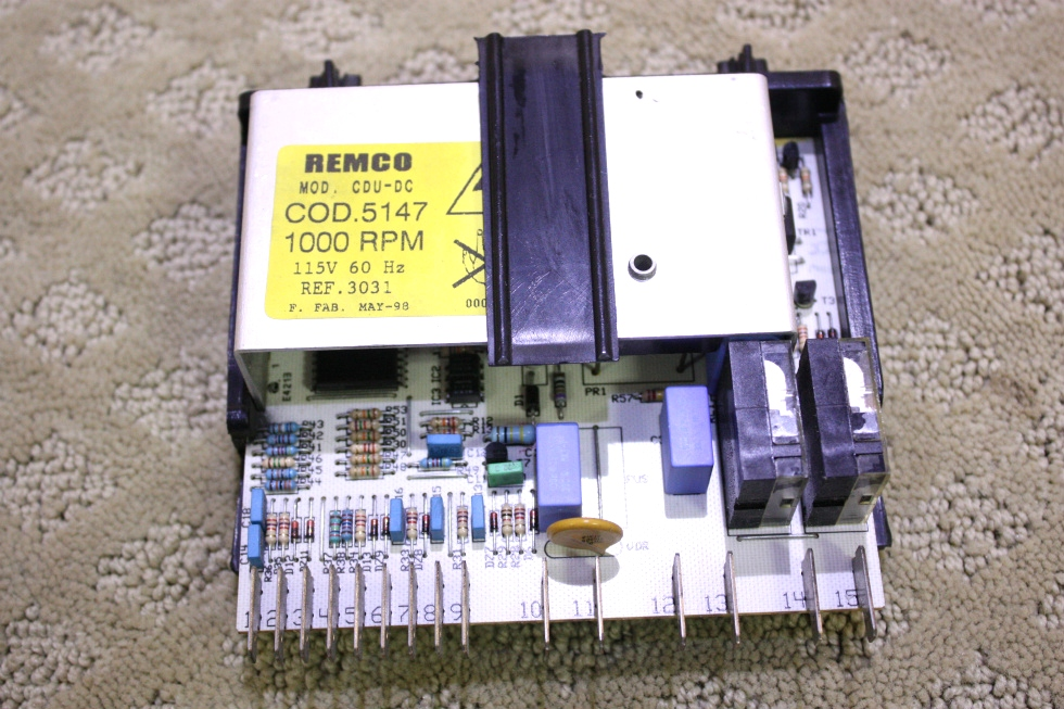 USED SPLENDIDE 2000 CIRCUIT BOARD FOR SALE  **OUT OF STOCK**