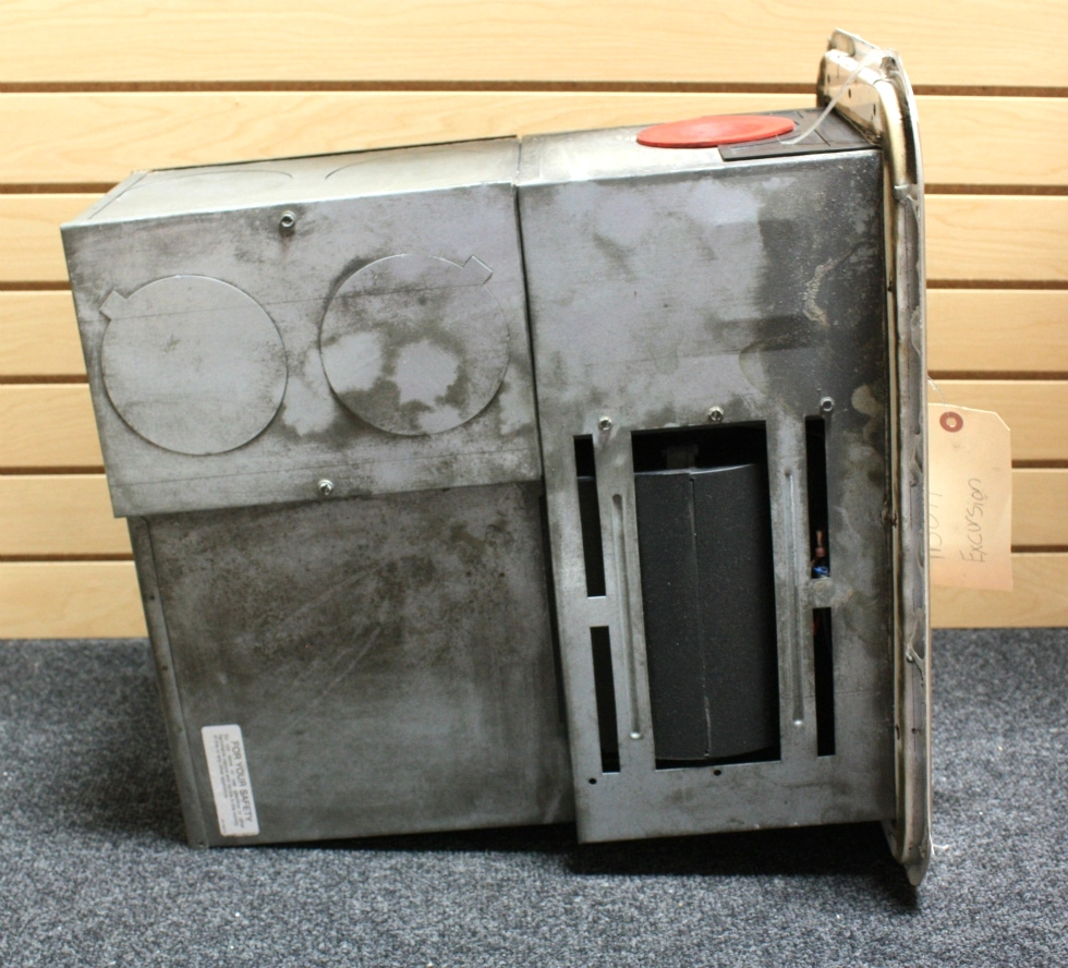 USED ATWOOD 20,000 BTU FURNACE MODEL 8520-IV-DCLP MOTORHOME PARTS FOR SALE