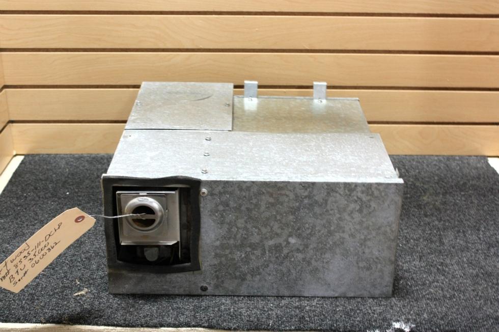 used rv atwood 8535 iii dclp furnace motorhome appliances. Black Bedroom Furniture Sets. Home Design Ideas