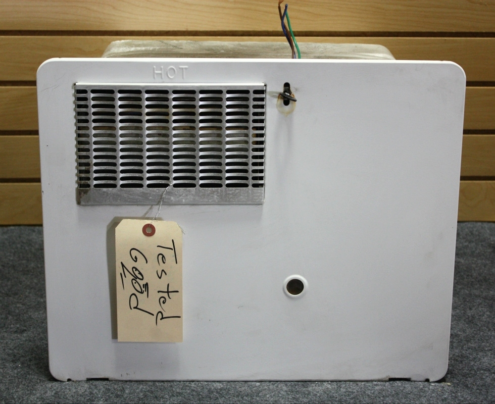 Rv appliances used rv motorhome g6a 8e atwood water heater for Used water heaters
