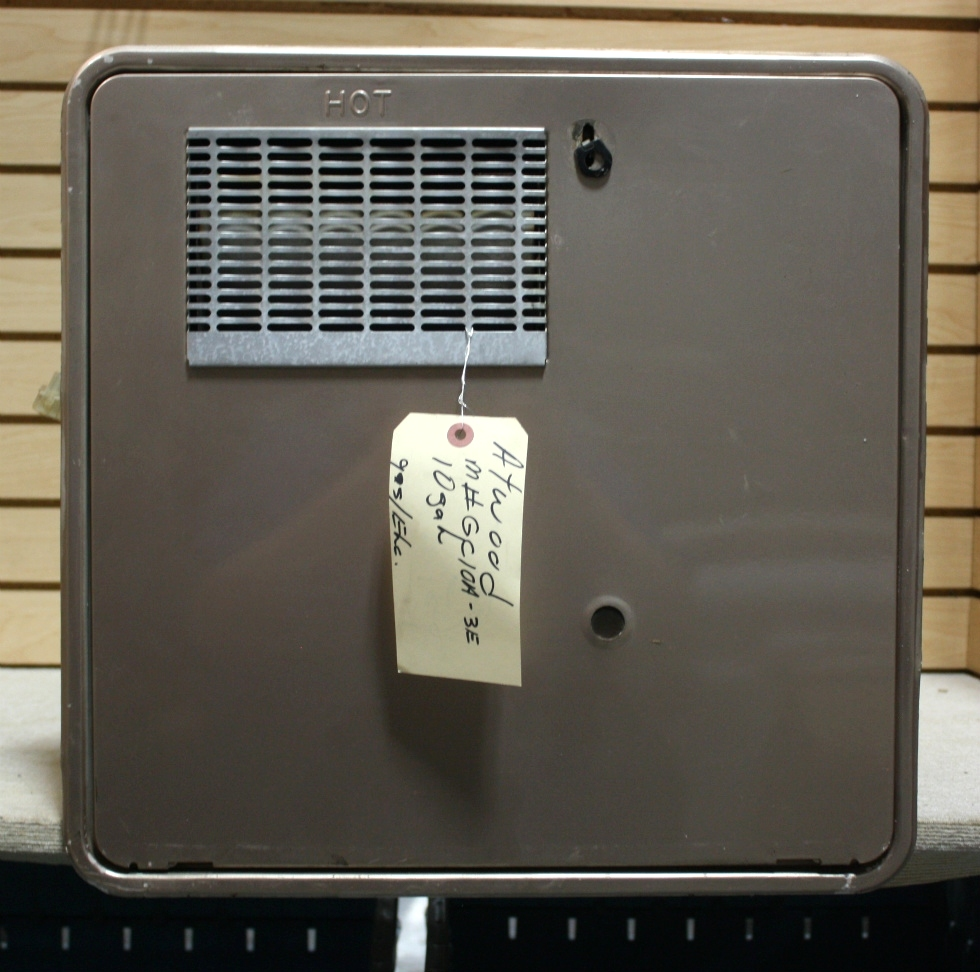 used atwood 10 gallon rv water heater gc10a 3e for sale ebay