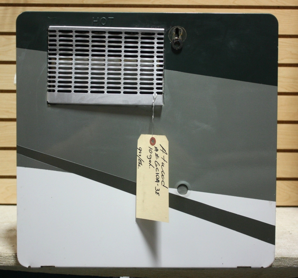 Rv appliances used rv gc10a 3e atwood water heater for for Used water heaters