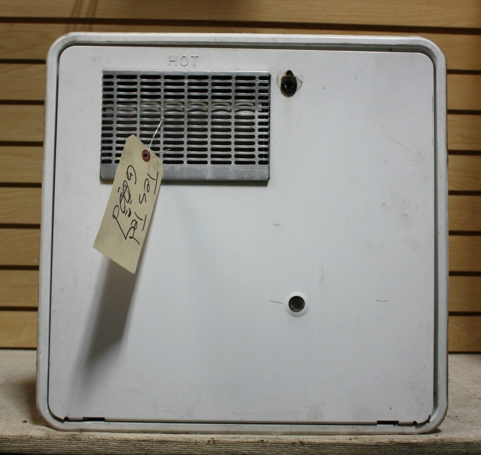 Rv appliances used atwood gc10a 3e motorhome water heater for Used hot water heater