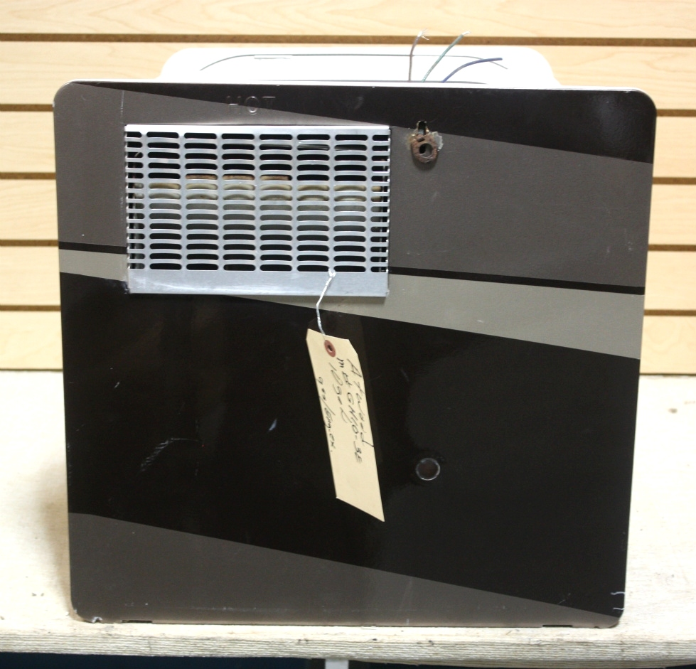 Used atwood gh10 3e rv motorhome 10 gallon water heater ebay for Used water heaters