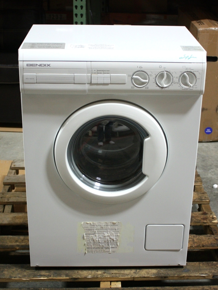 Non Vented Dryer ~ Rv appliances used motorhome bendix non vented washer