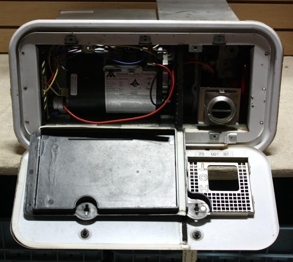 Rv Appliances Used Motorhome Appliance 8535