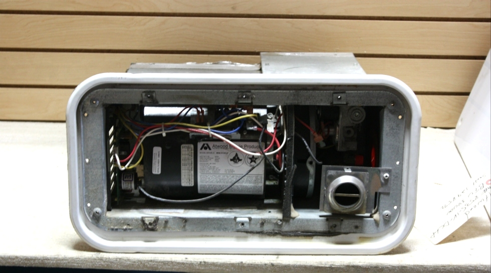 Rv Appliances Used Motorhome Atwood 34 000 Btu 8535