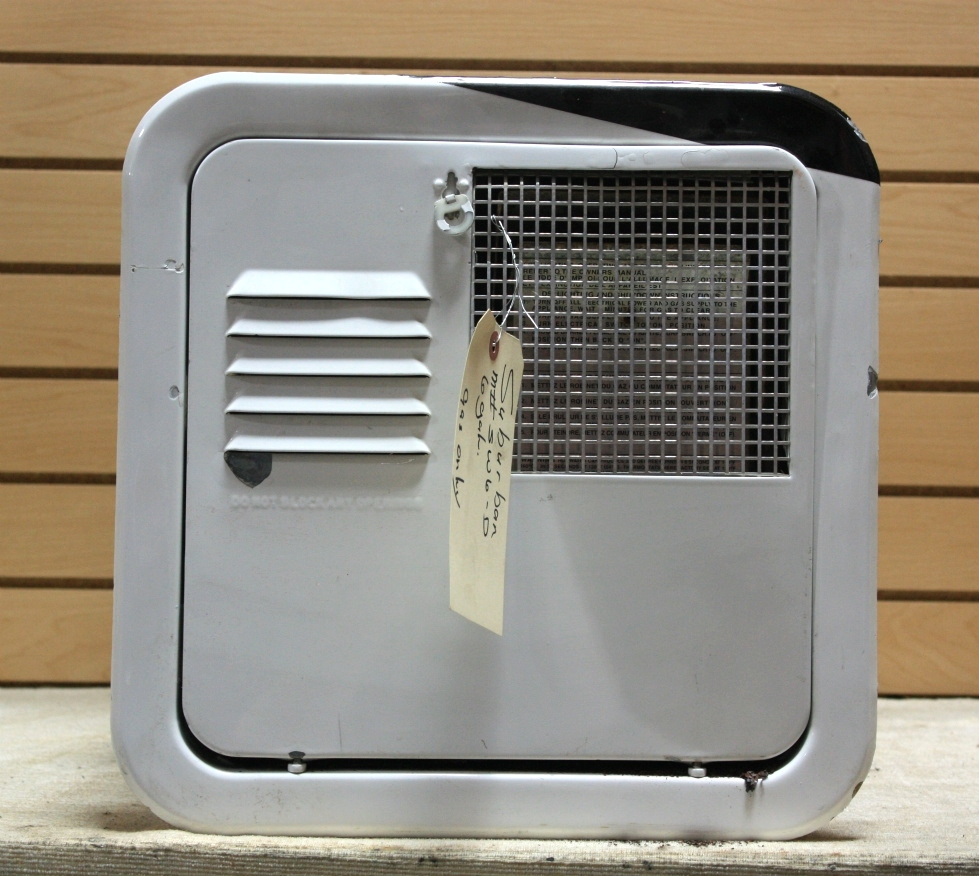 Rv Appliances Used Motorhome Suburban Sw6 D 6 Gallon Water