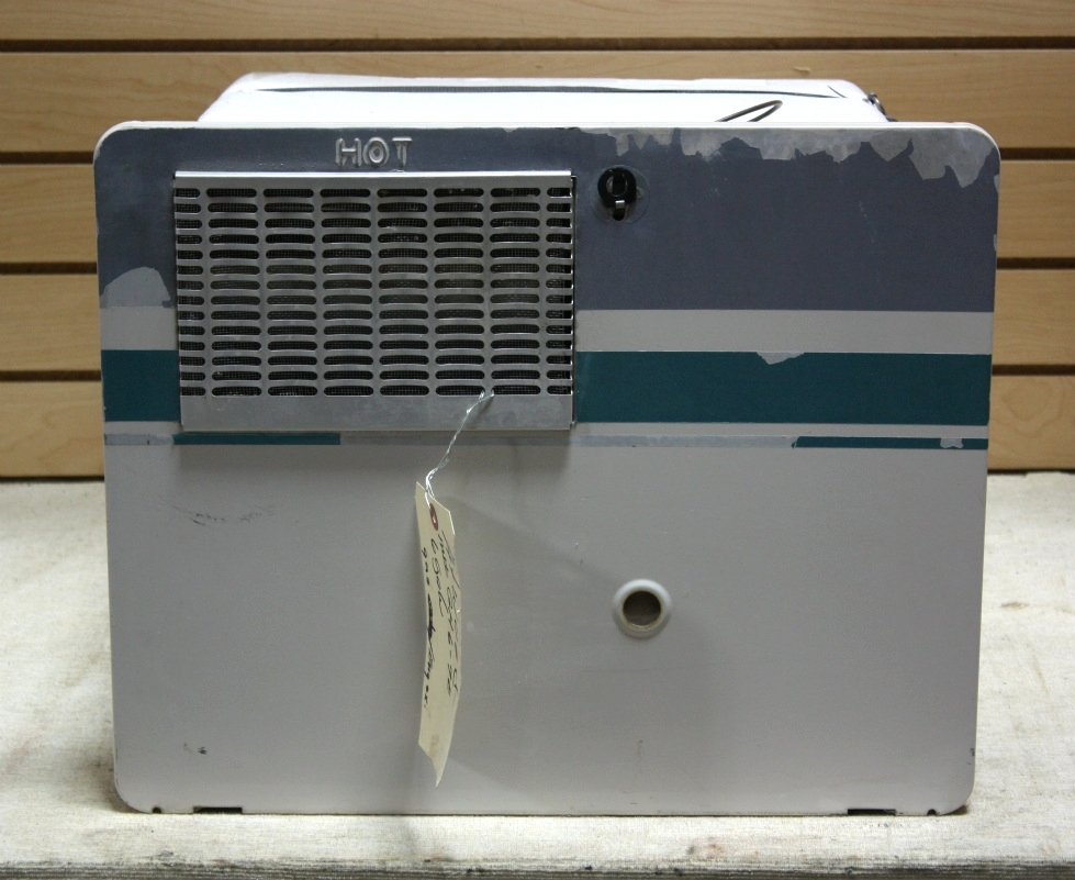 Rv Appliances Used 6 Gallon Gh6 7e Atwood Water Heater Rv