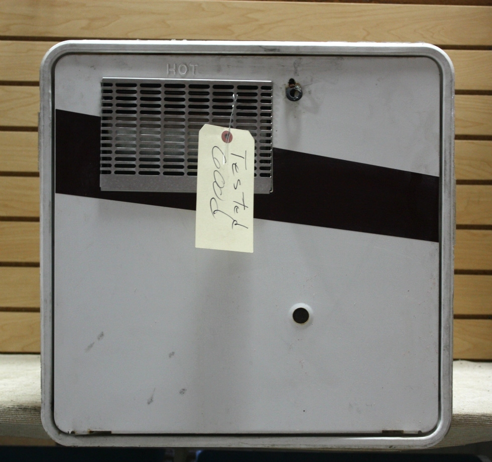 Used 10 gallon gc10a 3e atwood motorhome water heater ebay for Used hot water heater