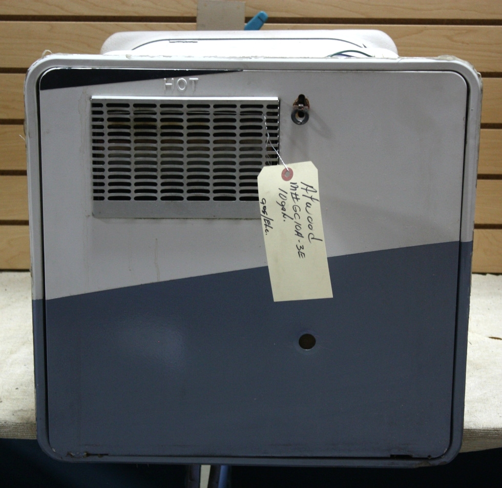 Rv appliances used rv atwood gc10a 3e 10 gallon water for Used water heaters