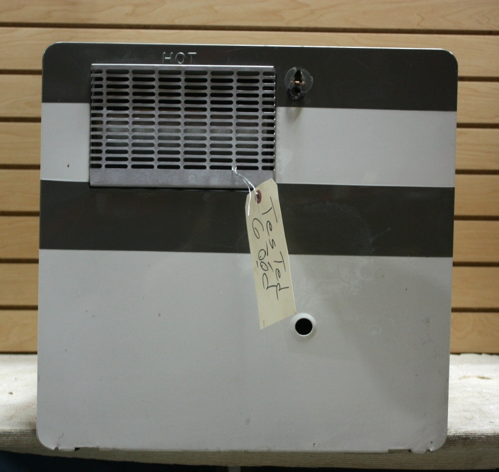 Used rv appliance atwood gc10a 3e water heater for sale ebay for Used hot water heater