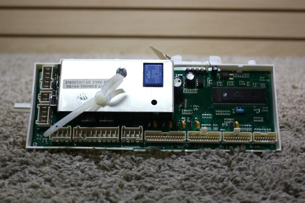 USED MOTORHOME SPLENDIDE 2000S CIRCUIT BOARD 215007317.00 FOR SALE