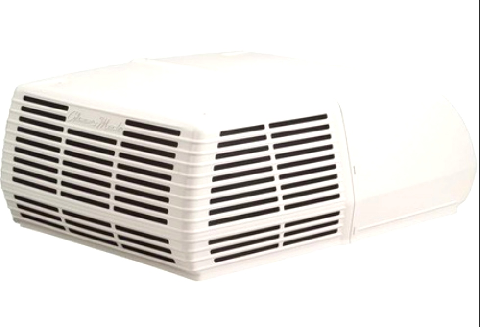 RV COLEMAN-MACH 15 ARTIC WHITE 15,000 BTU 48204C866 AIR CONDITIONER FOR SALE