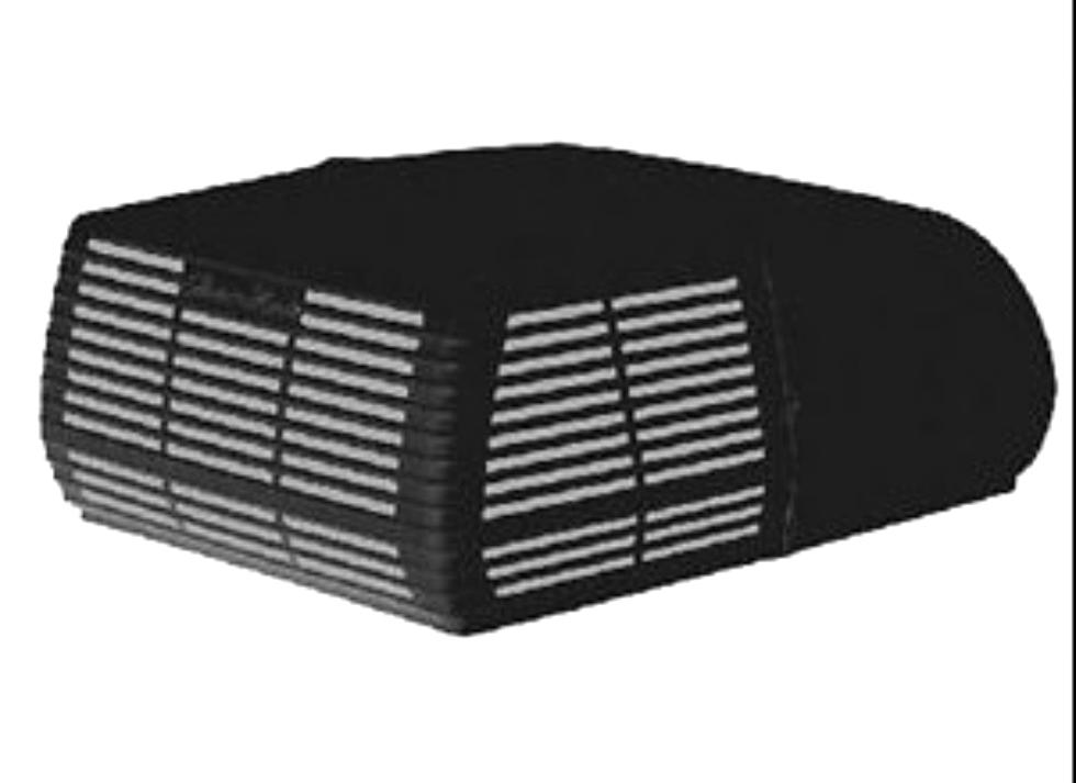 48204C869 COLEMAN MACH 15 PLUS BLACK AIR CONDITIONER RV PARTS FOR SALE
