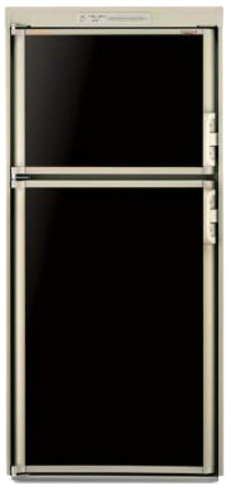 RV AMERICANA DOUBLE DOOR REFRIGERATOR DM2652RB FOR SALE