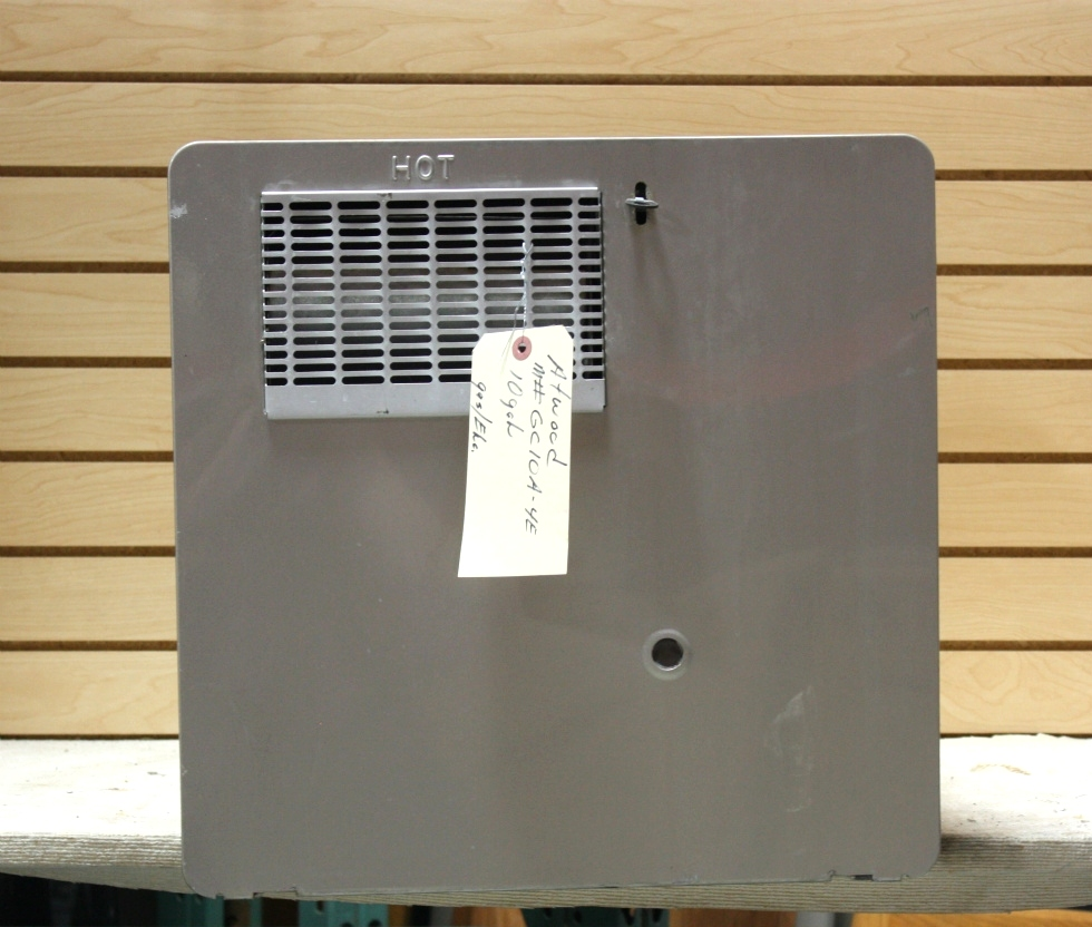 USED ATWOOD GC10A-4E MOTORHOME 10 GALLON WATER HEATER FOR SALE